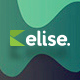 Elise - Modern Multi-Purpose WordPress Theme - ThemeForest Item for Sale