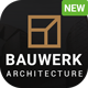 Bauwerk | Interior Design & Architecture PSD Template - ThemeForest Item for Sale