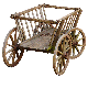 Cart in Movement