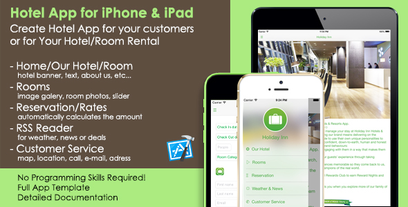 Hotel deals app for iphone