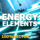 2DFX Energy Elements - VideoHive Item for Sale