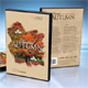 Autumn Eternal DVD Cover Template - GraphicRiver Item for Sale