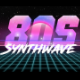 Synthwave 80s Action