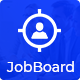 Job Board: Job Portal HTML Bootstrap 4 - ThemeForest Item for Sale