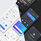 Sofia - Mobile Mobile Hotel & Creative Traveling UI Kit - GraphicRiver Item for Sale