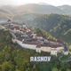 Rasnov Fortress Romania - PhotoDune Item for Sale