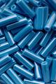 Blue beads assortment - PhotoDune Item for Sale