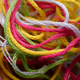Multicolor threads - PhotoDune Item for Sale
