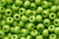 Green beads assortment - PhotoDune Item for Sale