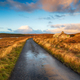 Road on the Isle of Lewis - PhotoDune Item for Sale