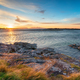 Sunset at Arisaig - PhotoDune Item for Sale