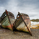 Wrecks at Salen on the Isle of Mull - PhotoDune Item for Sale