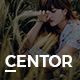 Centor - Personal Blog PSD Template - ThemeForest Item for Sale
