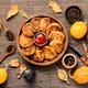 Diet vegetable pumpkin cutlet - PhotoDune Item for Sale