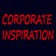 Corporate Inspiration