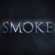 Elegant Cinematic Smoke Logo Reveal - VideoHive Item for Sale