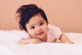 Portrait of pretty baby girl - PhotoDune Item for Sale