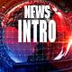 News Opener Intro