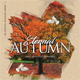 Autumn Eternal Flyer - GraphicRiver Item for Sale