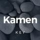 Kamen Keynote Presentation Template - GraphicRiver Item for Sale