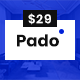 Pado - Theme for Single Properties and Apartments, Villas and Complexes - ThemeForest Item for Sale