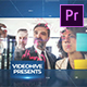 Corporate Slide // Premiere Pro - VideoHive Item for Sale