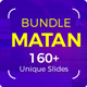 Matan Bundle Keynote Template - GraphicRiver Item for Sale