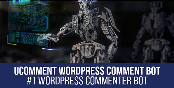 uComment WP Comment Bot Plugin for WordPress            Nulled