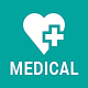 Medical and Healthcare Solutions Keynote Template - GraphicRiver Item for Sale