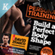 Personal Training Flyer Template v.01 - GraphicRiver Item for Sale