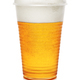 Beer in a plastic cup - PhotoDune Item for Sale