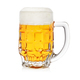 Pint of beer isolated - PhotoDune Item for Sale
