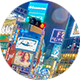 My Tokio - VideoHive Item for Sale