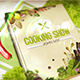 Cooking TV Show Pack | Journal - VideoHive Item for Sale