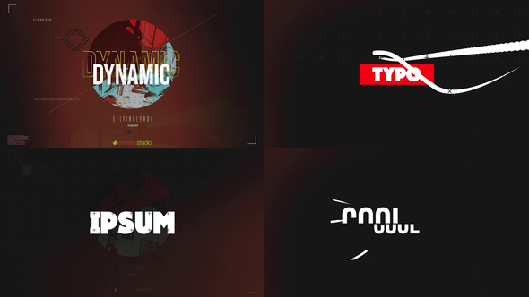 After effects templates projects from videohive maxwellsz