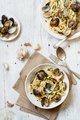 Linguini with clams - PhotoDune Item for Sale