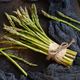 Fresh raw asparagus spears - PhotoDune Item for Sale