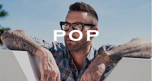 Pop | House