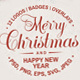 Christmas Overlays - GraphicRiver Item for Sale