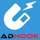 Free Download AdHook - Digital Advertisement Network Nulled