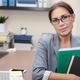 Nice office worker portrait - PhotoDune Item for Sale
