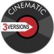 Epic Score - AudioJungle Item for Sale
