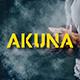 AKUNA Typeface - Sans-Serif - GraphicRiver Item for Sale
