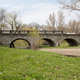 Old stone bridge. - PhotoDune Item for Sale