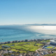 Aerial view of Green Point in Cape Town - PhotoDune Item for Sale