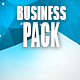 Corporate Intro Opener Logo Pack