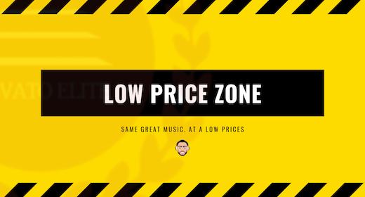 Low Price Zone