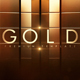 Gold - VideoHive Item for Sale