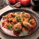 Rustic stewed chicken - PhotoDune Item for Sale