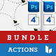 Photoshop Action Watermark Pattern Generator Bundle - GraphicRiver Item for Sale